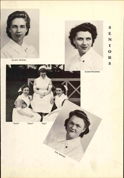 Page 17, 1942 Edition, St Lukes Hospital School of Nursing - Blu Chambray Yearbook (San Francisco, CA) online yearbook collection