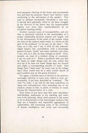 Page 22, 1909 Edition, University of the Pacific School of Dentistry - Chips Yearbook (San Francisco, CA) online yearbook collection