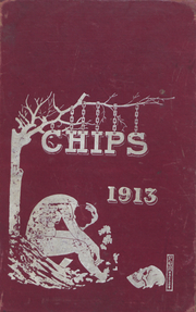 University of the Pacific School of Dentistry - Chips Yearbook (San Francisco, CA) online yearbook collection, 1913 Edition, Page 1