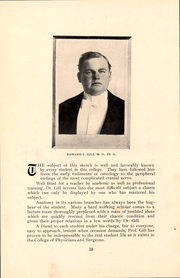 Page 15, 1913 Edition, University of the Pacific School of Dentistry - Chips Yearbook (San Francisco, CA) online yearbook collection