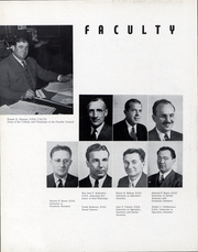 Page 16, 1941 Edition, University of the Pacific School of Dentistry - Chips Yearbook (San Francisco, CA) online yearbook collection