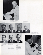 Page 17, 1941 Edition, University of the Pacific School of Dentistry - Chips Yearbook (San Francisco, CA) online yearbook collection