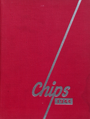 University of the Pacific School of Dentistry - Chips Yearbook (San Francisco, CA) online yearbook collection, 1944 Edition, Page 1