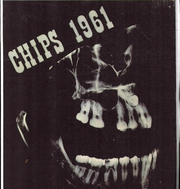 1961 Edition, University of the Pacific School of Dentistry - Chips Yearbook (San Francisco, CA)
