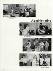 Page 16, 1961 Edition, University of the Pacific School of Dentistry - Chips Yearbook (San Francisco, CA) online yearbook collection