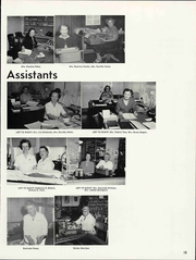 Page 17, 1961 Edition, University of the Pacific School of Dentistry - Chips Yearbook (San Francisco, CA) online yearbook collection