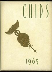 1965 Edition, University of the Pacific School of Dentistry - Chips Yearbook (San Francisco, CA)