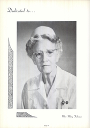 Page 14, 1963 Edition, OConnor Hospital School of Nursing - Nightingale Yearbook (San Jose, CA) online yearbook collection