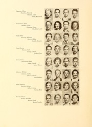 Page 10, 1932 Edition, Garfield Junior High School - Gleaner Yearbook (Berkeley, CA) online yearbook collection