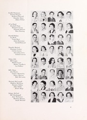 Page 11, 1934 Edition, Garfield Junior High School - Gleaner Yearbook (Berkeley, CA) online yearbook collection