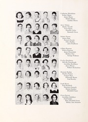 Page 12, 1934 Edition, Garfield Junior High School - Gleaner Yearbook (Berkeley, CA) online yearbook collection