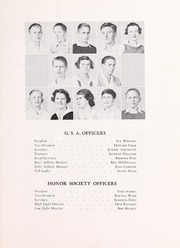 Page 15, 1934 Edition, Garfield Junior High School - Gleaner Yearbook (Berkeley, CA) online yearbook collection