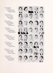 Page 9, 1934 Edition, Garfield Junior High School - Gleaner Yearbook (Berkeley, CA) online yearbook collection