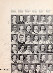 Page 11, 1938 Edition, Garfield Junior High School - Gleaner Yearbook (Berkeley, CA) online yearbook collection