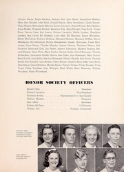 Page 15, 1938 Edition, Garfield Junior High School - Gleaner Yearbook (Berkeley, CA) online yearbook collection