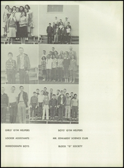 Page 10, 1947 Edition, Garfield Junior High School - Gleaner Yearbook (Berkeley, CA) online yearbook collection