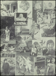 Page 15, 1947 Edition, Garfield Junior High School - Gleaner Yearbook (Berkeley, CA) online yearbook collection