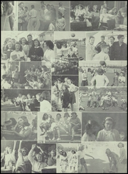 Page 7, 1947 Edition, Garfield Junior High School - Gleaner Yearbook (Berkeley, CA) online yearbook collection