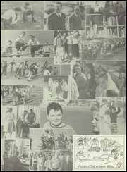 Page 8, 1947 Edition, Garfield Junior High School - Gleaner Yearbook (Berkeley, CA) online yearbook collection