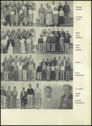 Page 7, 1949 Edition, Garfield Junior High School - Gleaner Yearbook (Berkeley, CA) online yearbook collection