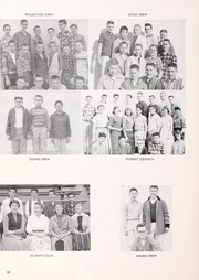 Page 20, 1958 Edition, Garfield Junior High School - Gleaner Yearbook (Berkeley, CA) online yearbook collection