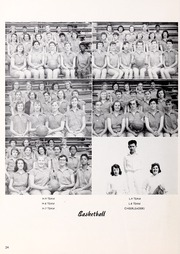Page 26, 1958 Edition, Garfield Junior High School - Gleaner Yearbook (Berkeley, CA) online yearbook collection