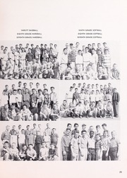 Page 27, 1958 Edition, Garfield Junior High School - Gleaner Yearbook (Berkeley, CA) online yearbook collection