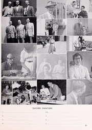 Page 29, 1958 Edition, Garfield Junior High School - Gleaner Yearbook (Berkeley, CA) online yearbook collection