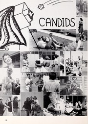 Page 30, 1958 Edition, Garfield Junior High School - Gleaner Yearbook (Berkeley, CA) online yearbook collection