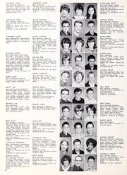 Page 16, 1964 Edition, Garfield Junior High School - Gleaner Yearbook (Berkeley, CA) online yearbook collection