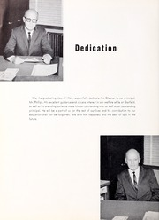 Page 6, 1964 Edition, Garfield Junior High School - Gleaner Yearbook (Berkeley, CA) online yearbook collection