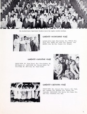 Page 9, 1967 Edition, Garfield Junior High School - Gleaner Yearbook (Berkeley, CA) online yearbook collection