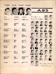 Page 10, 1943 Edition, Hollenbeck Junior High School - Siren Yearbook (Los Angeles, CA) online yearbook collection