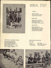 Page 8, 1951 Edition, Hollenbeck Junior High School - Siren Yearbook (Los Angeles, CA) online yearbook collection
