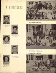 Page 9, 1951 Edition, Hollenbeck Junior High School - Siren Yearbook (Los Angeles, CA) online yearbook collection