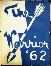 1962 Edition, Los Alisos Intermediate School - Warrior Yearbook (Norwalk, CA)