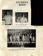 Page 10, 1962 Edition, Los Alisos Intermediate School - Warrior Yearbook (Norwalk, CA) online yearbook collection