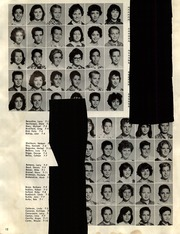 Page 14, 1962 Edition, Los Alisos Intermediate School - Warrior Yearbook (Norwalk, CA) online yearbook collection