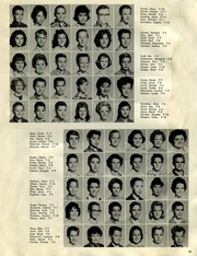 Page 15, 1962 Edition, Los Alisos Intermediate School - Warrior Yearbook (Norwalk, CA) online yearbook collection