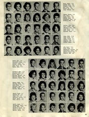 Page 17, 1962 Edition, Los Alisos Intermediate School - Warrior Yearbook (Norwalk, CA) online yearbook collection