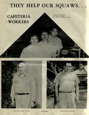 Page 7, 1962 Edition, Los Alisos Intermediate School - Warrior Yearbook (Norwalk, CA) online yearbook collection