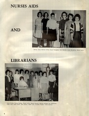 Page 8, 1962 Edition, Los Alisos Intermediate School - Warrior Yearbook (Norwalk, CA) online yearbook collection