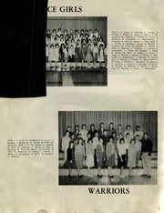 Page 9, 1962 Edition, Los Alisos Intermediate School - Warrior Yearbook (Norwalk, CA) online yearbook collection