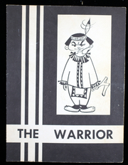 1966 Edition, Los Alisos Intermediate School - Warrior Yearbook (Norwalk, CA)