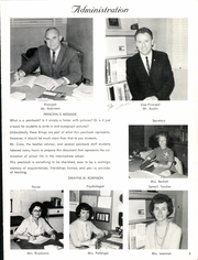 Page 5, 1966 Edition, Los Alisos Intermediate School - Warrior Yearbook (Norwalk, CA) online yearbook collection