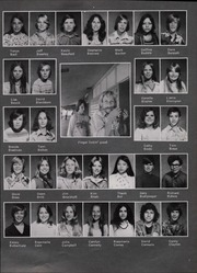 Page 11, 1976 Edition, Lampson Junior High School - Eagles Flight Yearbook (Garden Grove, CA) online yearbook collection
