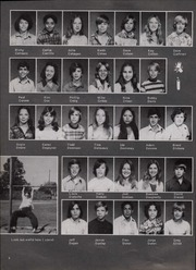 Page 12, 1976 Edition, Lampson Junior High School - Eagles Flight Yearbook (Garden Grove, CA) online yearbook collection