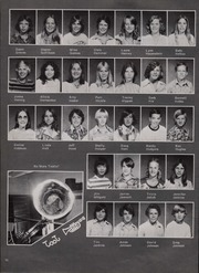 Page 14, 1976 Edition, Lampson Junior High School - Eagles Flight Yearbook (Garden Grove, CA) online yearbook collection