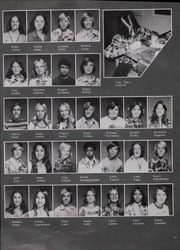 Page 15, 1976 Edition, Lampson Junior High School - Eagles Flight Yearbook (Garden Grove, CA) online yearbook collection
