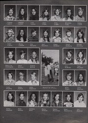 Page 16, 1976 Edition, Lampson Junior High School - Eagles Flight Yearbook (Garden Grove, CA) online yearbook collection